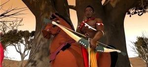 Le Prince Soundiata Kaita