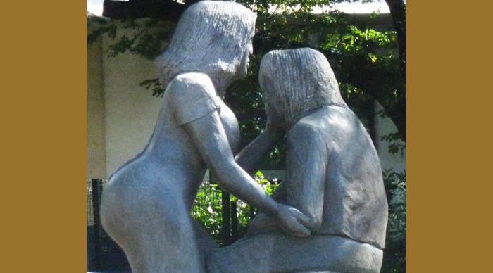 Anchaing et Heva