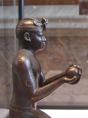 Pharaon de Koush & déEgypte - Taharqa Sarê