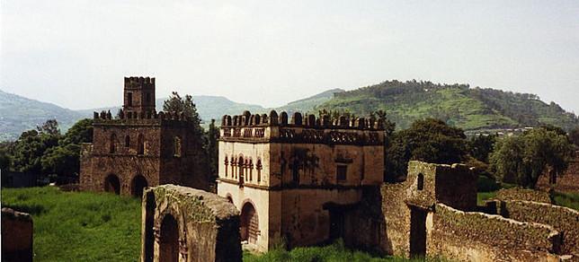 Empire éthiopien