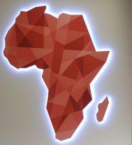 Poème d'Afrique