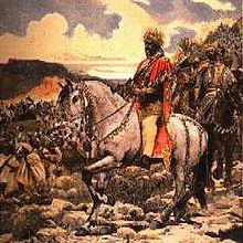 Bataille d'Adoua