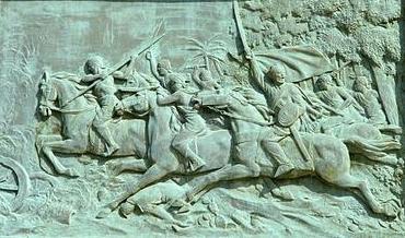 Guerre Adal-Éthiopie - Empire éthiopien