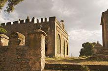 Église Sainte-Marie-de-Sion du royaume d'Aksoum