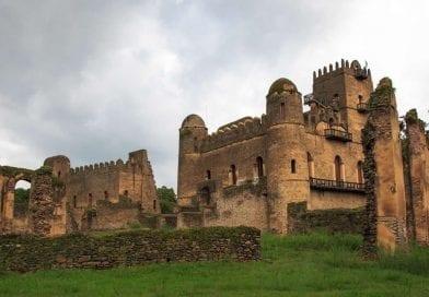 Empire éthiopien – Territoire d'Afrique jamais colonisé