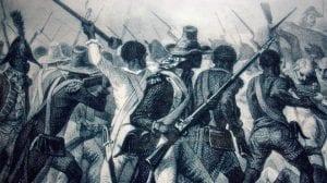 La mulâtresse Solitude et la révolte de Guadeloupe