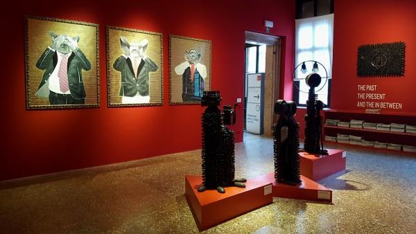 Biennale d'Art de Venise - Mozambique