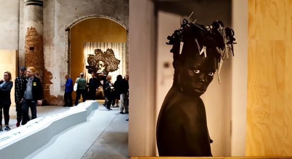 Biennale d'Art de Venise - Zanele