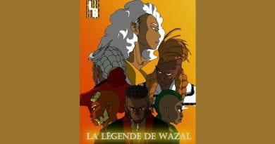 La légende de Wazal