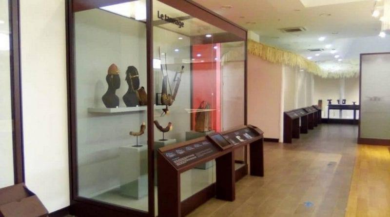 restitution du patrimoine africain