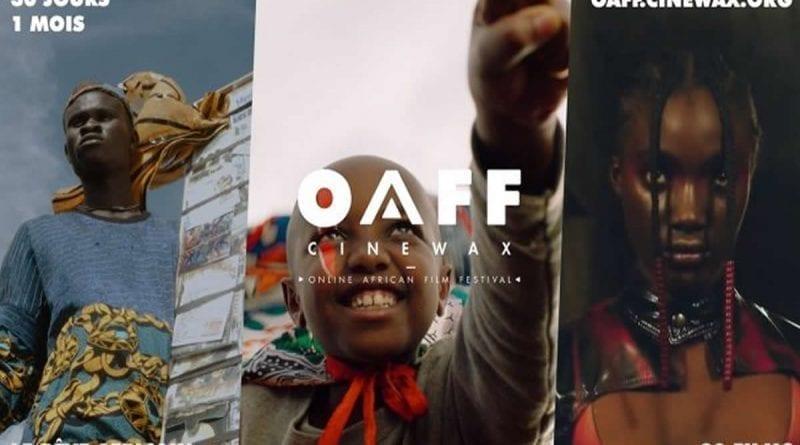 festival de films africains en ligne