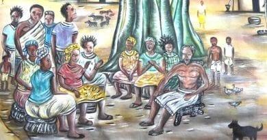 conte d'Amadou Koumba